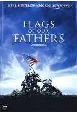 Flags of our Fathers DVD-Cover