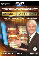 Deal or No Deal  (DVD-Spiel) DVD-Cover
