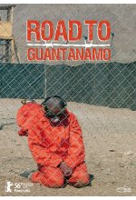 The Road to Guantanamo DVD-Cover