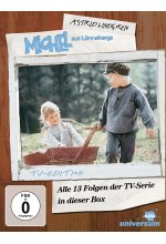 Michel - TV-Serien-Box  [3 DVDs] DVD-Cover