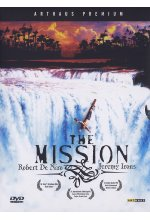 The Mission  [2 DVDs] DVD-Cover