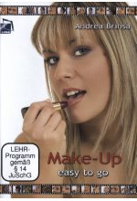 Make-Up DVD-Cover
