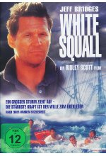 White Squall DVD-Cover