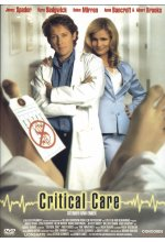 Critical Care DVD-Cover