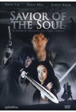 Savior of the Soul DVD-Cover