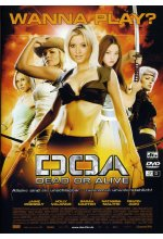 D.O.A. - Dead or Alive DVD-Cover