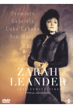Zarah Leander Jubiläumsedition  [4 DVDs] DVD-Cover