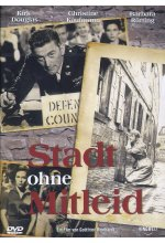 Stadt ohne Mitleid DVD-Cover