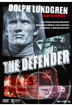 The Defender DVD-Cover