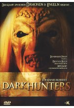 Darkhunters DVD-Cover