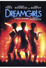 Dreamgirls DVD-Cover