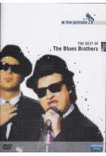 The Blues Brothers - The Best Of DVD-Cover
