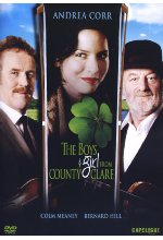 The Boys & Girl from County Clare DVD-Cover