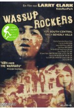 Wassup Rockers DVD-Cover