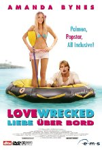 Lovewrecked - Liebe über Bord DVD-Cover