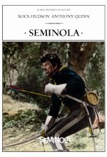 Seminola DVD-Cover