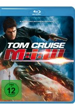 M:I:3 - Mission: Impossible 3  [CE] [2 BRs] Blu-ray-Cover