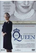Die Queen DVD-Cover