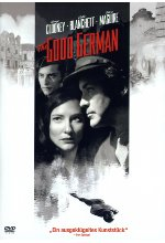 The Good German DVD-Cover