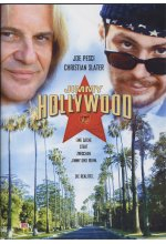 Jimmy Hollywood DVD-Cover