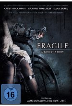 Fragile - A Ghost Story DVD-Cover