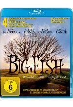 Big Fish Blu-ray-Cover