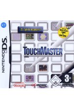TouchMaster Cover