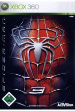 Spider-Man - The Movie 3 Cover