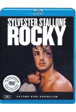 Rocky 1 Blu-ray-Cover