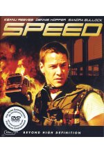 Speed Blu-ray-Cover