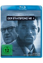 Der Staatsfeind Nr. 1 Blu-ray-Cover
