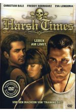 Harsh Times DVD-Cover