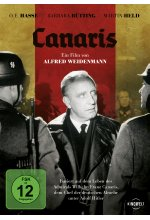 Canaris DVD-Cover