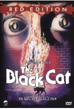 Black Cat - Red Edition DVD-Cover