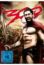 300 DVD-Cover