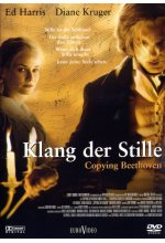 Klang der Stille - Copying Beethoven DVD-Cover