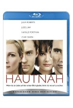 Hautnah Blu-ray-Cover