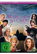 Die Märchenstunde Vol. 5 DVD-Cover