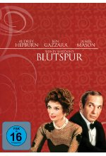 Blutspur DVD-Cover