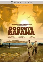 Goodbye Bafana DVD-Cover