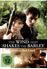The Wind that Shakes the Barley DVD-Cover