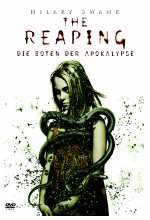 The Reaping DVD-Cover