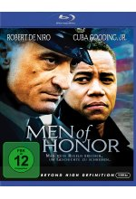Men of Honor Blu-ray-Cover