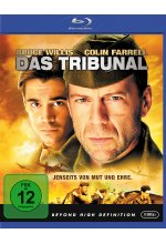Das Tribunal Blu-ray-Cover