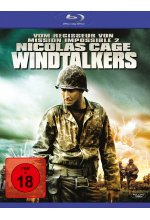 Windtalkers Blu-ray-Cover