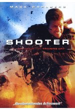 Shooter DVD-Cover