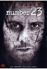 Number23 DVD-Cover
