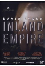Inland Empire DVD-Cover
