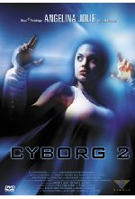 Cyborg 2 DVD-Cover