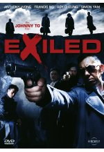 Exiled DVD-Cover